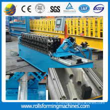 Omega (profilo C) Light Keel Roll Forming Machine