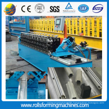 Omega(C Profile) Light Keel Roll Forming Machine
