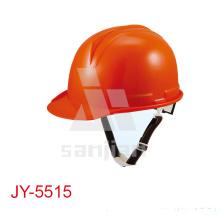 Jy-5515 standrad ANSI Workmans trabajo construcción seguridad casco 2015new diseño