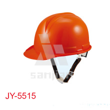 Jy-5515 Standrad ANSI Workmans Labor Construction casque de sécurité 2015new Design
