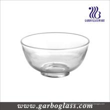 4 '' Kleine Glasschale (GB1309100)