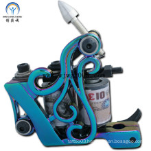 Professional Handmade Tattoo Machine (TM2001)