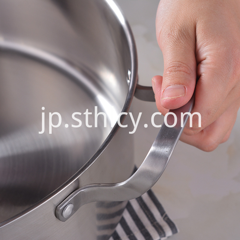 Stainless Steel Pot1