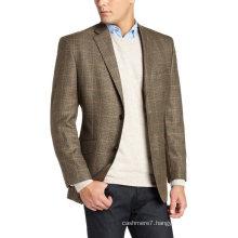 Fashion Design Men′s Houndstooth Blazer
