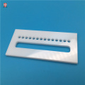 heat isolated customized zirconia ceramic board sheet