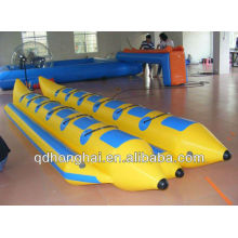 bateau de banane