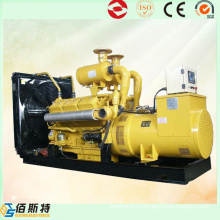 China 400V 500kw625kVA Electric Power Diesel Generating Set Manufacture