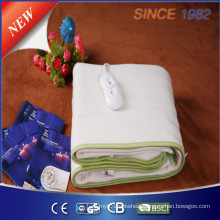 Factory Wholesale OEM Electric Under Blanket for Bed Warming