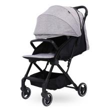 Une main pliante Easy Go Baby Travel Landau poussette bébé poussette