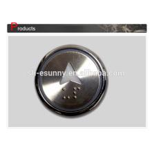 Top de alta qualidade vender botões de elevador de 12v/24v