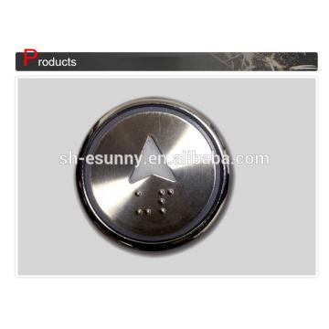 Top qualité vendre boutons d'ascenseur de 12v/24v