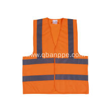 reflective safety high visibility vest
