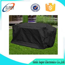 Dustproof Fabric PE Coated BBQ Cover