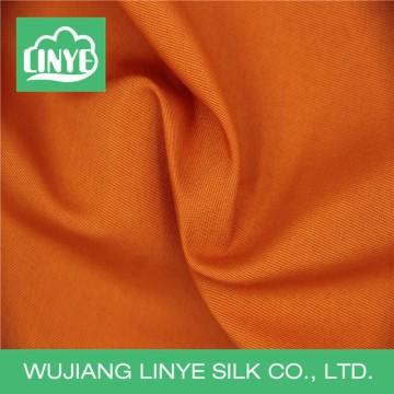 breathable polyester taslan fabric / fashion uniform fabric