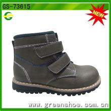 2016 Fashion High Heel Platform High Heel Boots for Boys