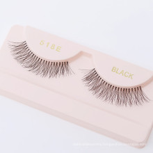 Cheap False Eyelashes can custom made eyelash packaging box