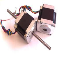 Шаговый двигатель NEMA Stemp 23 для 3D-принтера