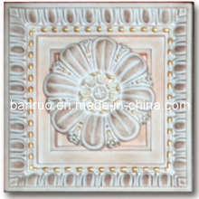 Künstlerische PU-dekorative Wandverkleidungsplatten (PUBH30-1-F16)
