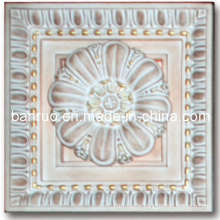 Artistic PU Decorative Wall Covering Panels (PUBH30-1-F16)