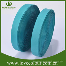 Cheap custom 5/8 inch polyester grosgrain ribbon supply free sample