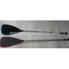 adjustable paddle multi color stand up paddle/spanking paddles
