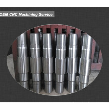 oem cnc milling machine part, according to drawing or sample