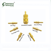 High quality cheap quick joint pipes flanges fittings