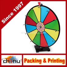 Color Dry Erase Prize Wheel (420058)
