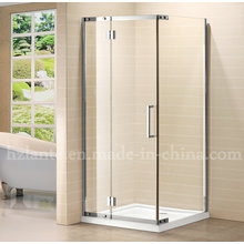 2014 High Quality Stainless Steel Shower Door (LTS- 035)