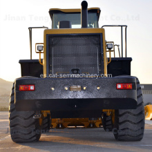 Caterpillar Front Loader SEM656D Wheel Loader
