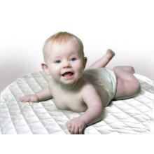 Baby Crib Waterproof Cotton Fabric