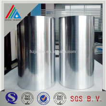 Silver Coated Metallized PET BOPP CPP Film