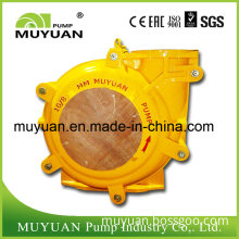 Mineral Processing / Horizontal / Wear-Resistant / Centrifugal Slurry Pump