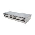 caja de herramientas del cajón de almacenamiento ute cama de camiones caja de herramientas del cajón de almacenamiento ute cama de camiones caja de herramientas de aluminio