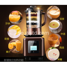 Multi-purpose high speed smoothie maker mixer