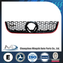 Auto car parts Car parts POLO V '05-'06 GTI GRILLE 6QD853651B/653B W/O LOGO GOOD QUALITY