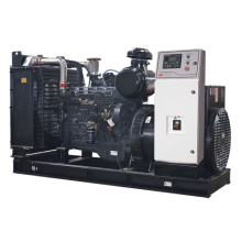 Hot Sale Three Phase 200kVA 160kw Open or Soudproof Type Diesel Generator