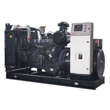 Venda quente Trifásico 200kVA 160kw Tipo Aberto ou Soudproof Gerador Diesel