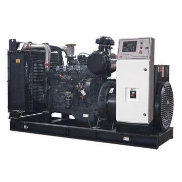 Горячая Продажа трехфазный 200 ква 160 кВт открытая или Soudproof дизельный Тип генератора