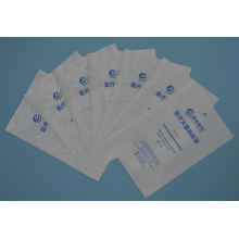 Heat sealing medical disposable Sterilized gauze pouches