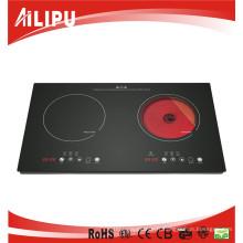 2015 nouvelle fabriqué en Chine plaque de cuisson à induction électrique