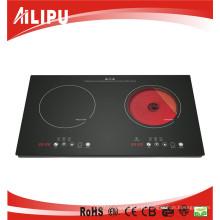 2015 novo feito no fogão da indução do fogão elétrico de China