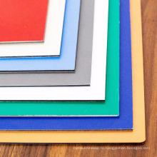 3мм/4мм алюминиевые композитные панели для внешней и внутренней отделки