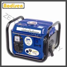 Gerador portátil da gasolina do poder 950 de 300W 500W 650W 800W