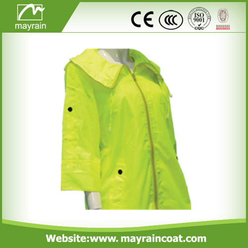 Lady' S Wind Coat