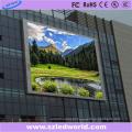 Shopping exterior da loja do painel de exposição P8 do diodo emissor de luz da cor completa SMD3535
