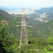 220kv Eck Stahl Power Transmission Tower