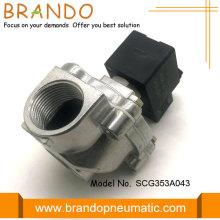 ASCO Standard 3/4 Inch Pulse Valve SCG353A043