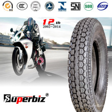ISO approuver Scooter pneu (4.00-10)