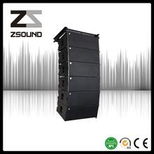 ZSound La212 Coaxial Structure Système audio PRO